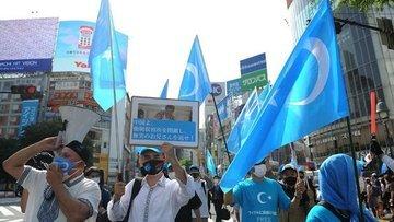Türkiye ilk defa BM platformunda Çin'i Sincan konusunda k...