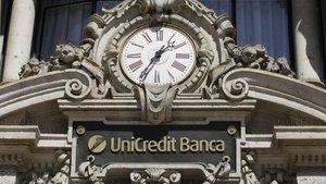 Unicredit'den dolar/TL'de sert güncelleme