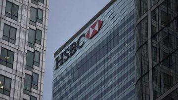 HSBC dolar/TL tahminini yükseltti