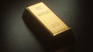 Gram altın 550 TL'yi geçti