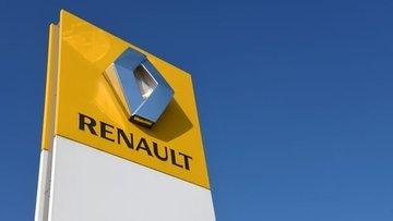 Renault üretim hedefini 500 bin araç azalttı