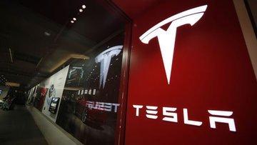 Tesla hisselerinde yeni rekor