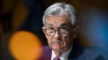 Fed Başkanı Powell'dan enflasyonun kalıcı olabileceği mesajı