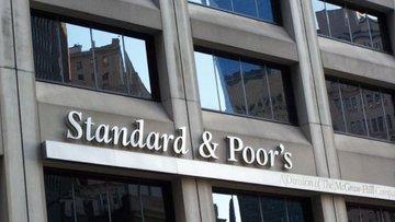 S&P Türkiye'nin kredi notunu teyit etti, görünümü değişti...