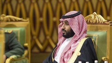 Suudi Arabistan, 2060 yılına kadar sıfır karbon emisyonun...