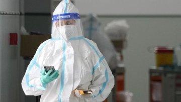 Koronavirüs vaka sayısı 25 binin altında