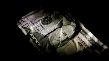 Dolar/TL Asya'daki ilk işlemlerde yüzde 1'i aşan artış ka...