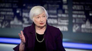 Yellen: Yüksek enflasyonun 2022'nin ortasına dek sürmesin...