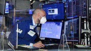 Küresel piyasalarda dolar geriliyor