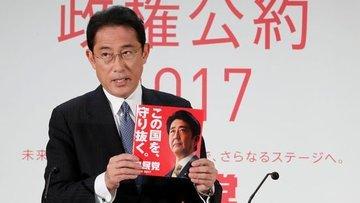 Japonya'da iktidar partisinin ilk seçim yenilgisi