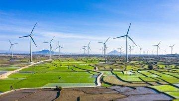 Yenilenebilir enerji hisselerinde COP26 yükselişi