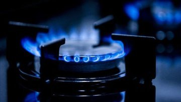 Doğal gaz ithalatı Ağustos'ta yüzde 24,3 arttı