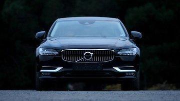 Volvo halka arz büyüklüğünü düşürdü