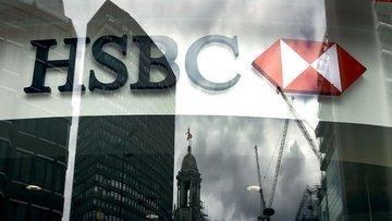 HSBC'nin kârı beklentileri aştı