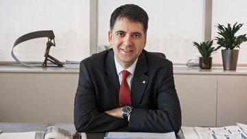 QNB Finansbank CEO'su görevden ayrılıyor