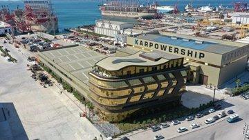 Karpowership, Katarlı şirket ile LNG ortaklığı kurdu