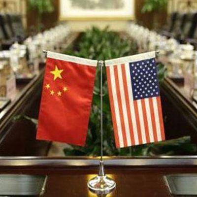 ABD ve Çin arasında 'samimi' görüşme