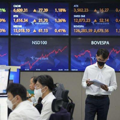 Asya borsaları Japonya öncülüğünde yükseldi