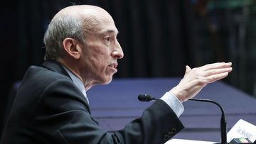SEC'e stablecoin'lerde düzenleme yetkisi