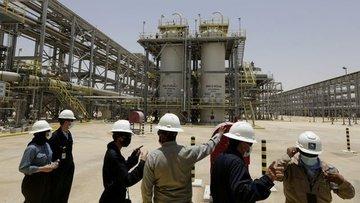 Suudi petrol devi Aramco'nun 'büyük endişesi'