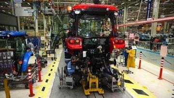 Türk Traktör, ilk 9 ayında net kârını %130 artırdı