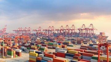 Dış ticaret açığı Eylül'de sert düştü