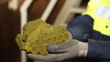 Suudi Arabistan batarya metallerine büyük yatırım yapacak