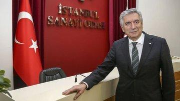 İSO Başkanı Bahçıvan: Büyüme pahasına enflasyon görüşü ül...