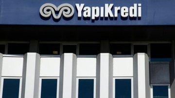 Yapı Kredi, 400 milyon euroya kadar İTMK için yetki verdi