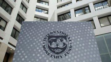 IMF'den ekonomik görünümdeki aşağı yönlü risklere karşı u...