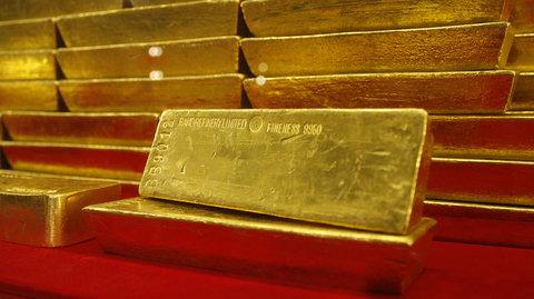Analiz: Altın 1,450 dolarda sınırlı kalabilir