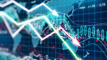 5 grafikle 2021'de piyasaların özeti