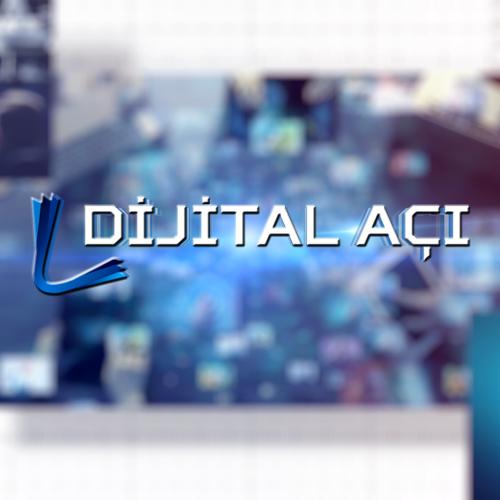 Dijital Açı