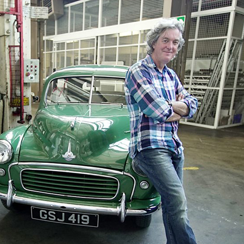 James May Cars of the People