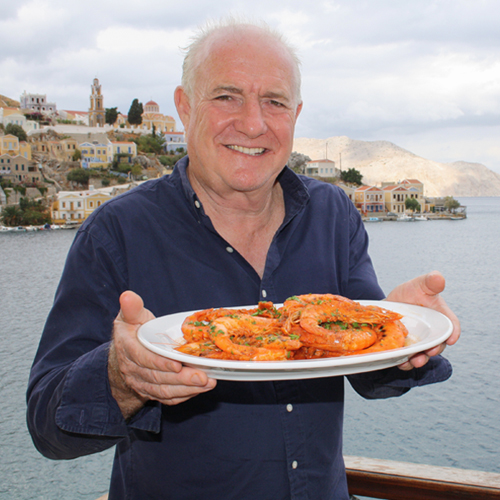 Rick Stein From Venice To İstanbul