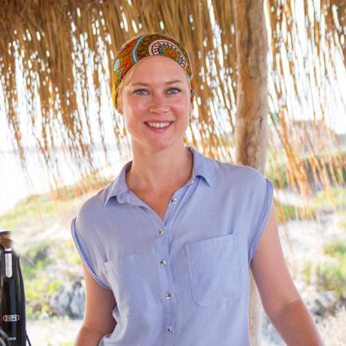 Sarah Graham Food Safari