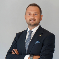 Figopara CEO'su Koray Gültekin Bahar